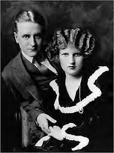 Scott Fitzgerald et Zelda Sayre - Gatsby le magnifique - Charleston - danse - histoire